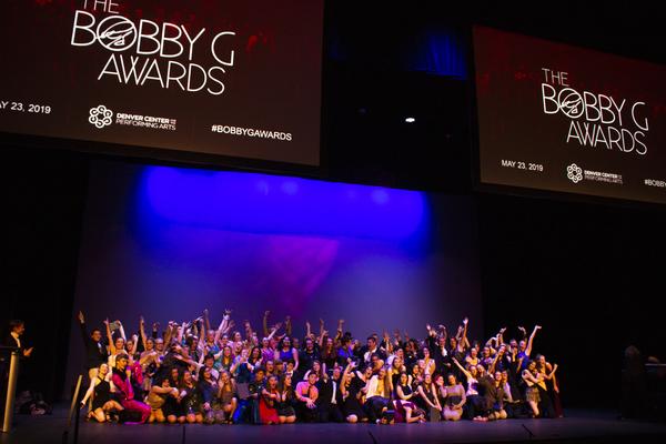 BWW Feature: 2019 Bobby G Awards Performances