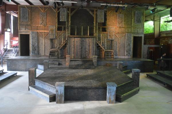 Photo Flash: The Richmond Shakespeare Festival Brings The Bard To America's Heartland