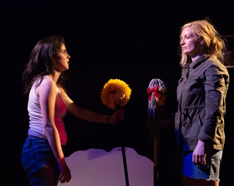 BWW Review: BUTTERFLIES Overreaches Its Limits