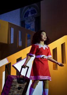 BWW Review: HI JAKARTA's Joyful ANNIE JR. Showcases Both Today and Future Actors