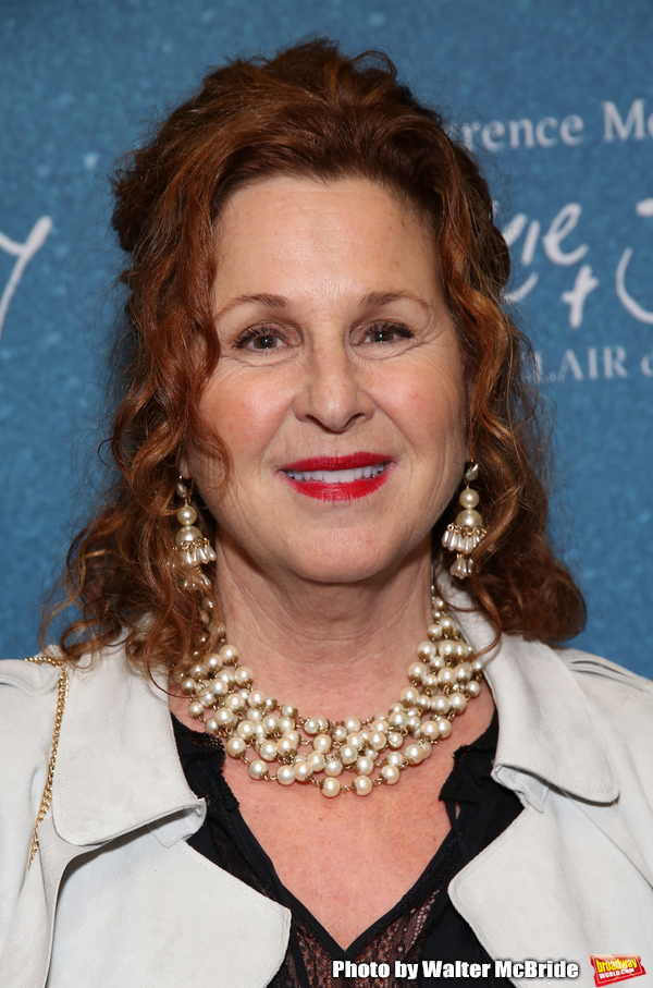 Photo Coverage: On the Red Carpet for FRANKIE AND JOHNNY IN THE CLAIR DE LUNE