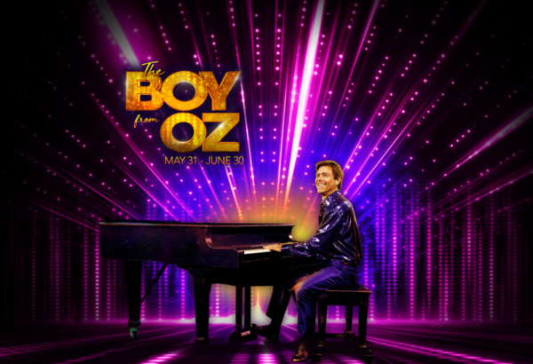 Photo Flash: STAGES St. Louis Opens Season With THE BOY FROM OZ