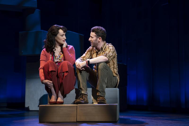 BWW Review: FALSETTOS National Tour in Chicago