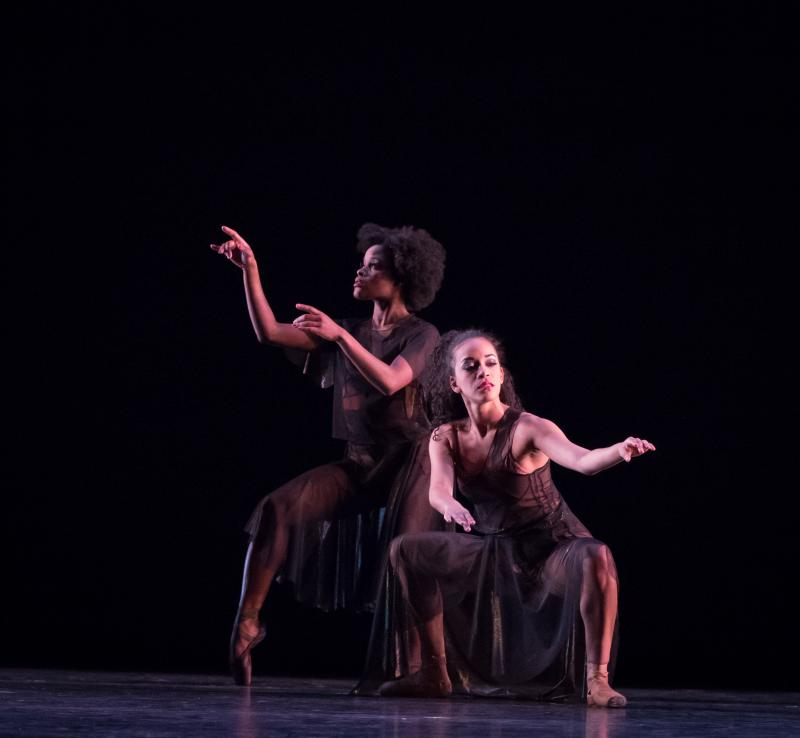 BWW Review: Dance Theatre Of Harlem Sets Tone For The Future Of Ballet