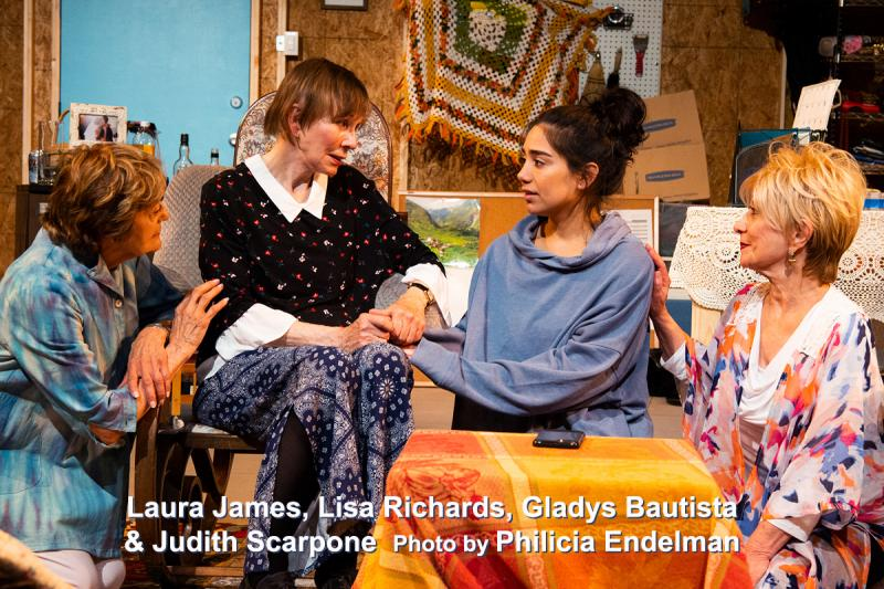 BWW Interview: Playwright Grace McLeod's National New Play Network journey with HERLAND