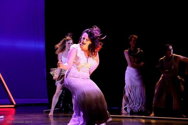 Photo Flash: AIDA Opens At Axelrod Performing Arts Center