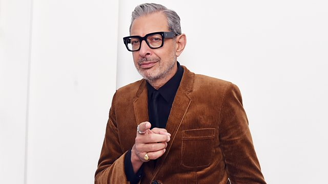 BWW Interview: Jeff Goldblum Talks About Bringing Jazzy Cool to Birmingham at The Alys Stephens Performing Arts Center