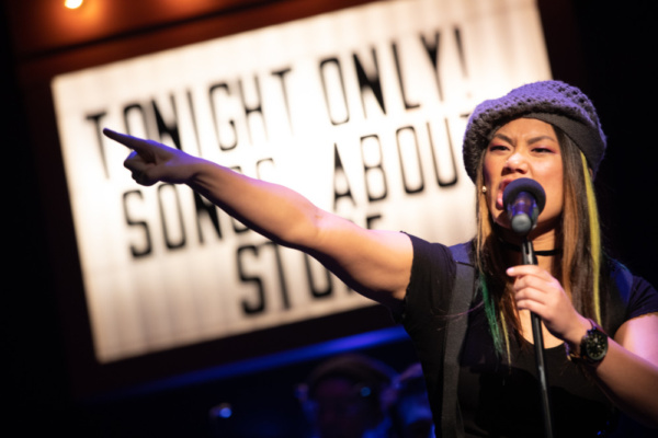 Photo Flash: First Look At Flint Rep's SONGS ABOUT STUFF: THE MUSIC OF WALLY PLEASANT