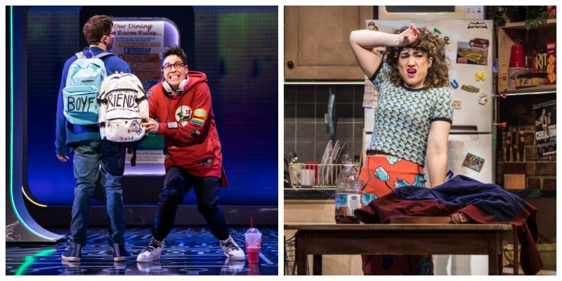 BroadwayWorld's 3rd Annual Phonys! 2019 Tony Categories We Wish Existed