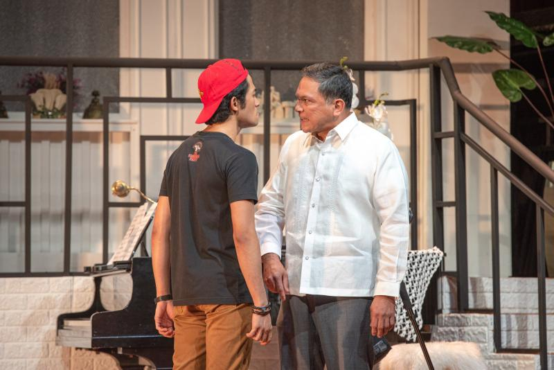 BWW Review: THE KUNDIMAN PARTY Has Never Been More Relevant; Show Closes Tom.