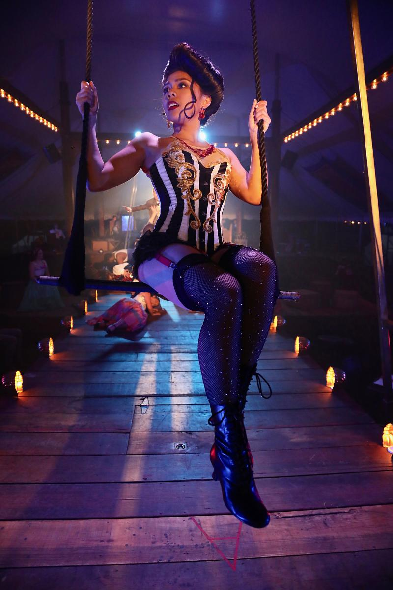 BWW Previews: SUMMER STAGES in Atlanta