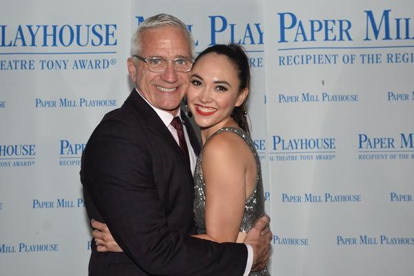 Mark S. Hoebee and Belinda Allyn Photo