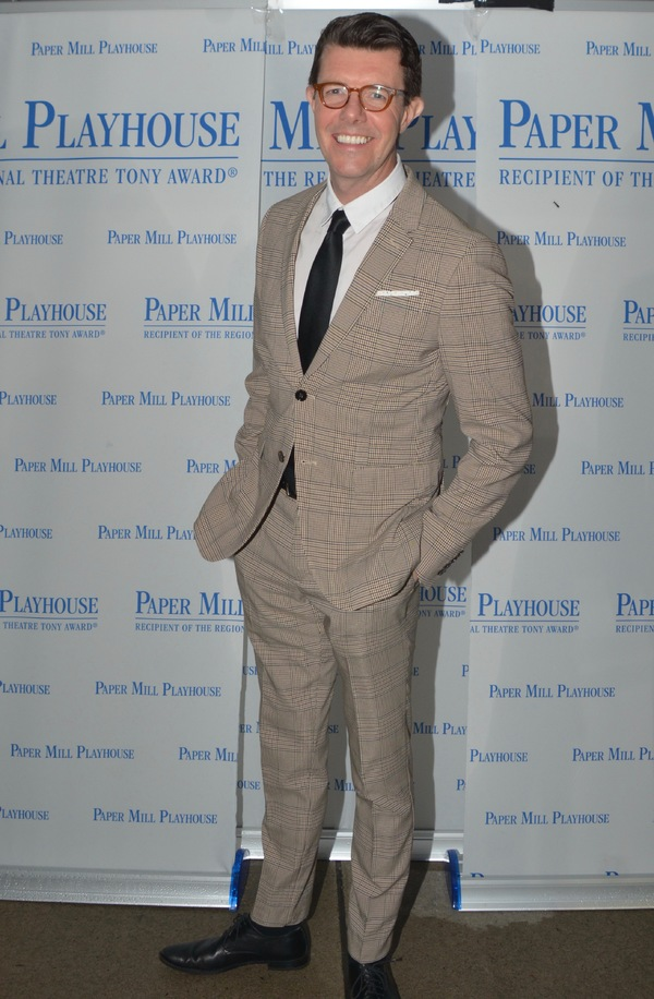 Photos: BEAUTY AND THE BEAST at Paper Mill Celebrates Opening Night