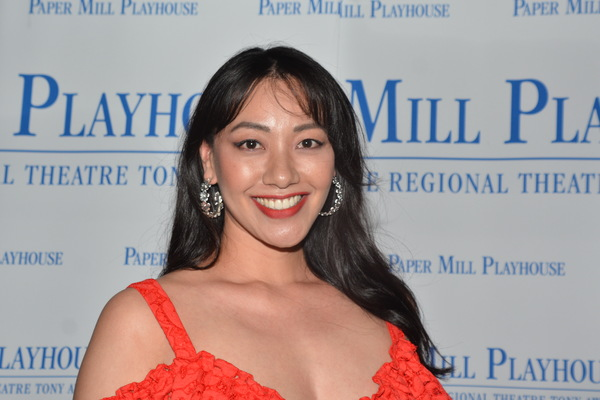 Photo Coverage: BEAUTY AND THE BEAST at Paper Mill Celebrates Opening Night
