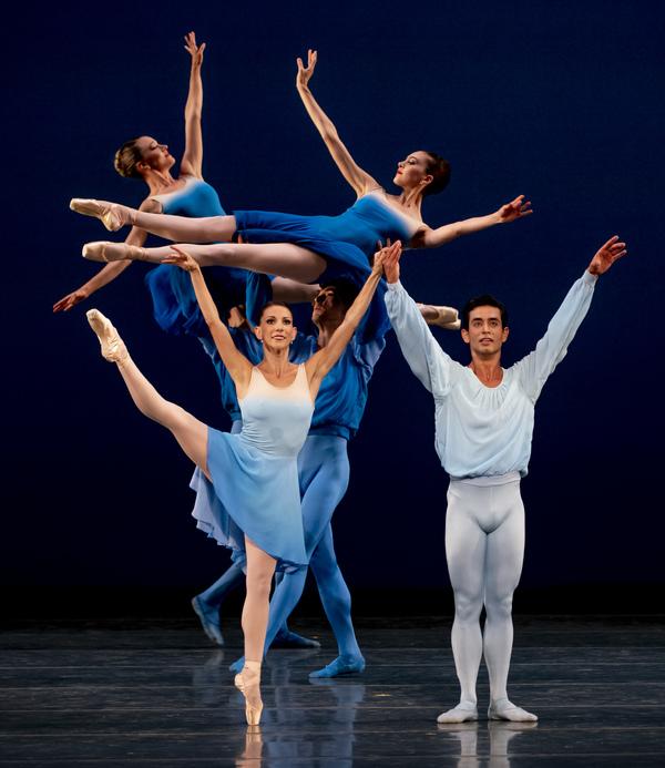Exclusive Photos: Miami City Ballet Performs In BALLET ACROSS AMERICA at Kennedy Center