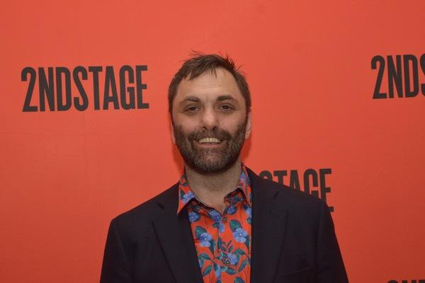 Christopher Shinny's (Director)