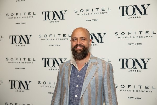 Photo Coverage: The 2019 Tony Nominees Strut the Red Carpet to Celebrate the Tony Honorees!