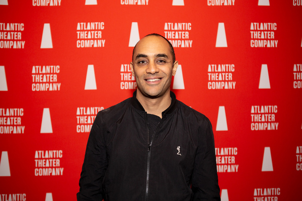 Photo Coverage: Atlantic Theater Company's NOMAD MOTEL Celebrates Opening Night