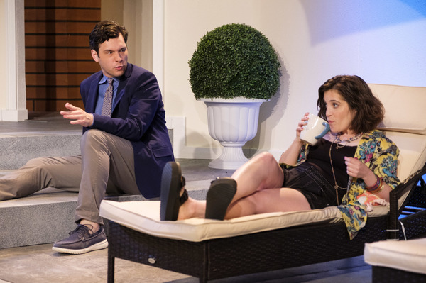 Photo Flash: First Look at Avant Bard's A MISANTHROPE