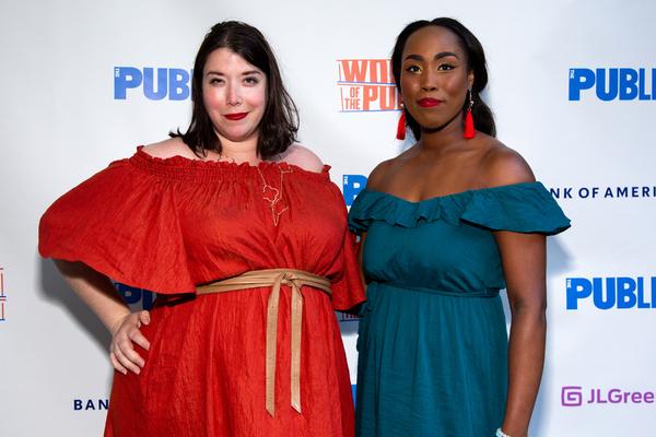 Photo Coverage: Ladies Unite at WOMEN OF THE PUBLIC Gala