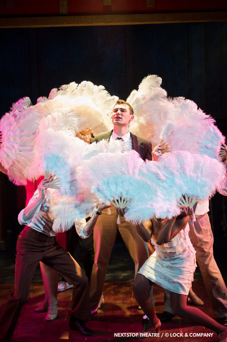 BWW Review: SINGIN' IN THE RAIN at NextStop Theatre Company