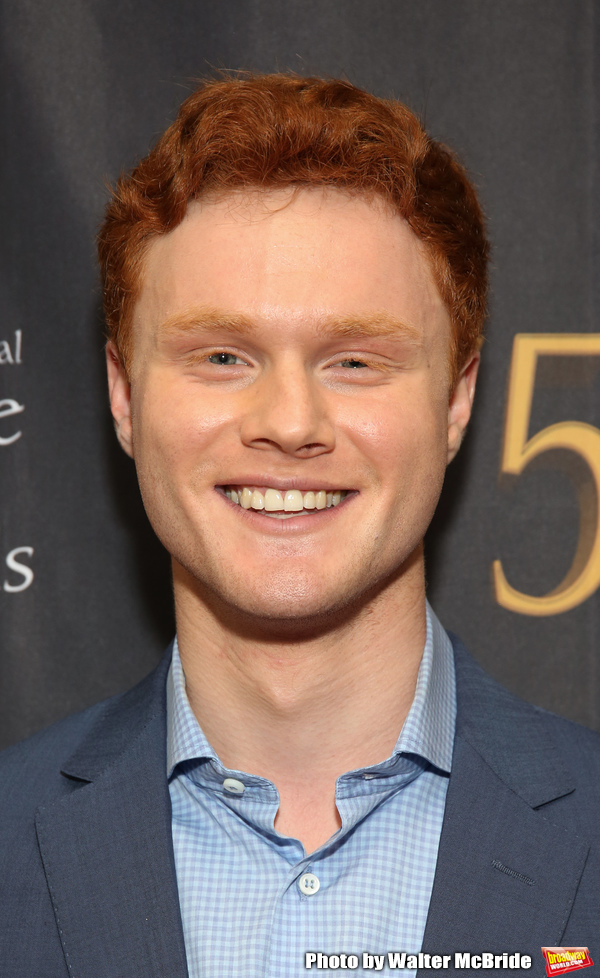 Photo Coverage: On the Red Carpet at the 75th Annual Theatre World Awards!