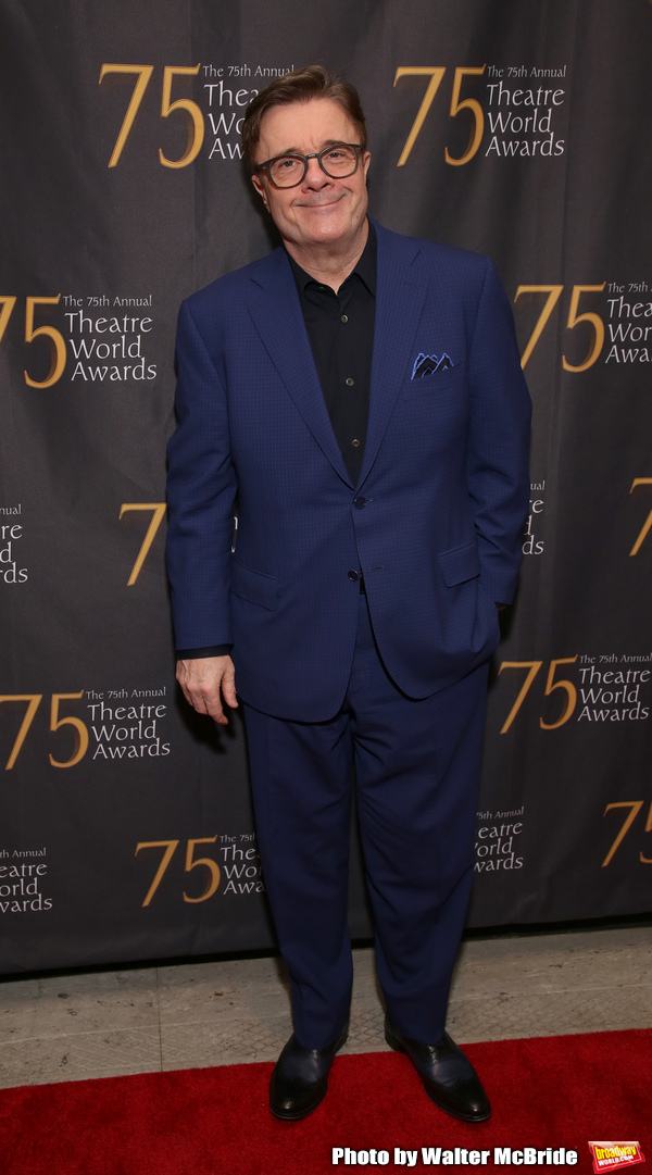 Nathan Lane  Photo