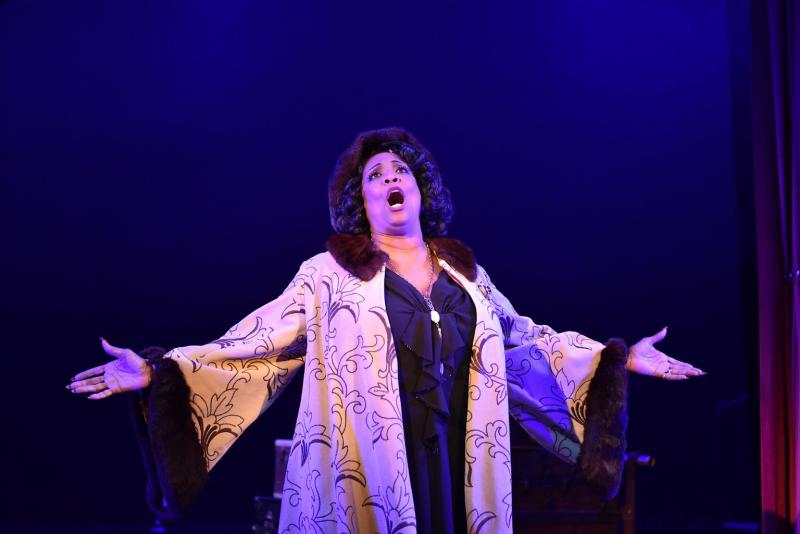 BWW Interview: That Wasn't Me: In Conversation with E. Faye Butler