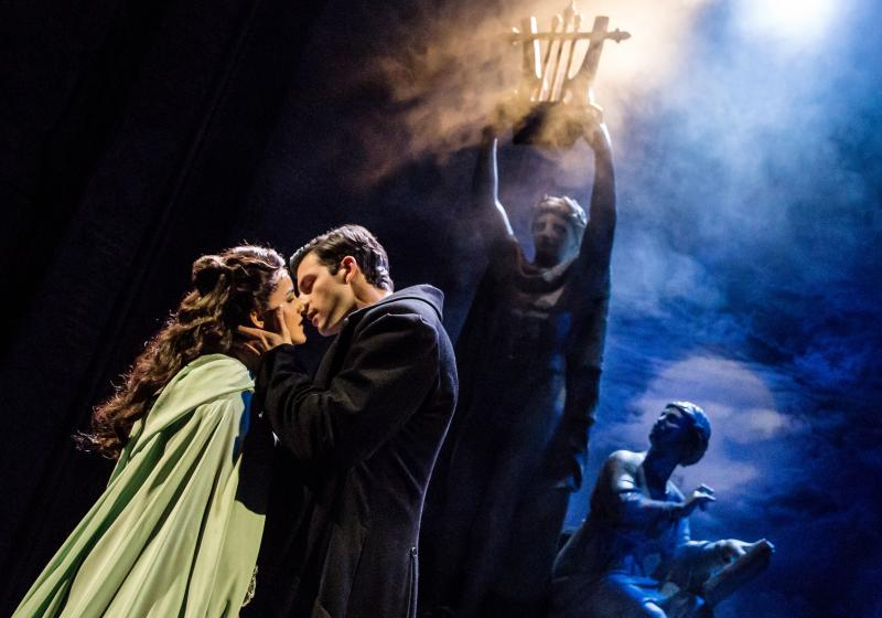 BWW Preview: The Touring Production of THE PHANTOM OF THE OPERA is 'Worth the Schlep' from the Coachella Valley and Inland Empire
