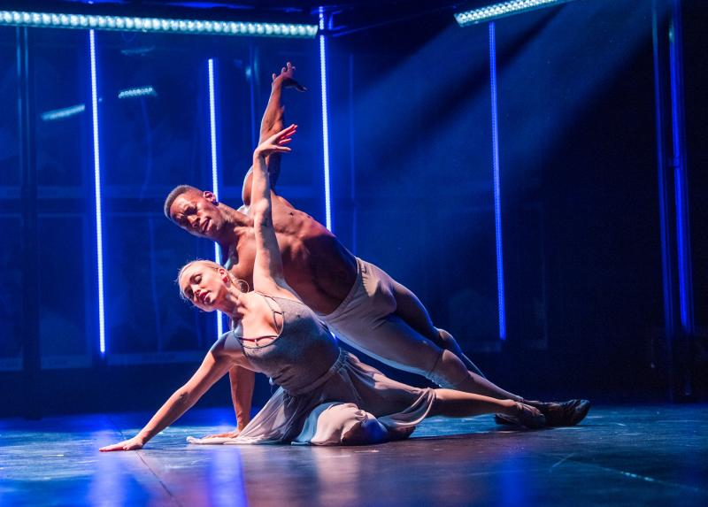 BWW Review: FAME: THE MUSICAL at Admiralspalast Berlin