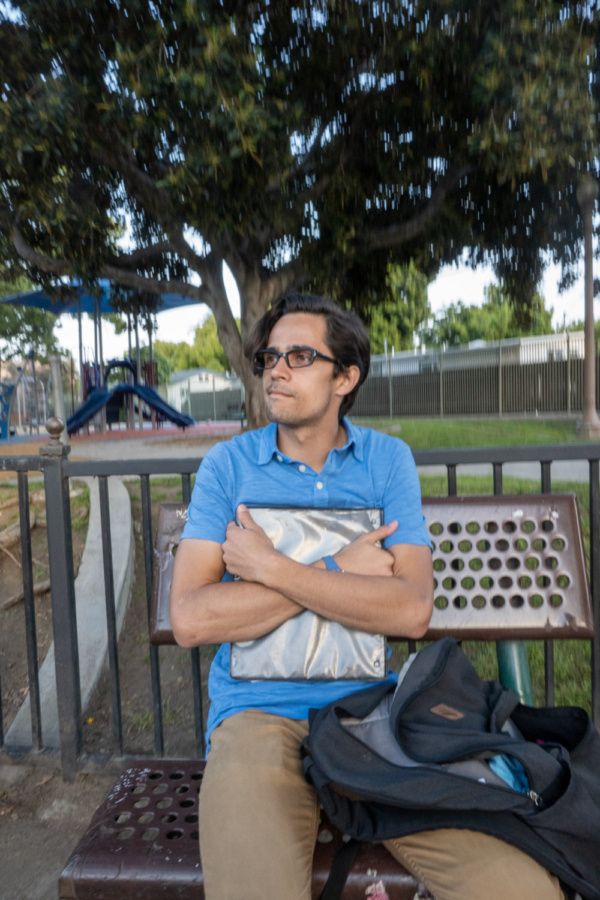 Photo Flash: Nerds Take On The Bullies In THE BULLY PROBLEM