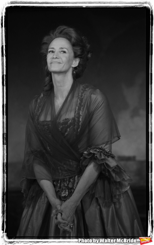 Photo Flashback: 2019 Tony Nominee Janet McTeer