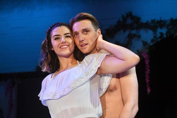 Photo Flash: San Jose Stage Company Presents MAMMA MIA!