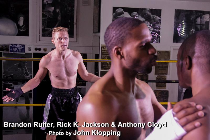 BWW Review: SUCKER PUNCH - A Bloody Good Knock-Out of A Show!!!