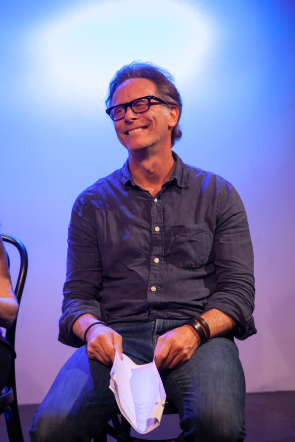 Photo Flash: Star-Studded Cast Presents THE PACK At Gary Austin Stage At The Groundlings