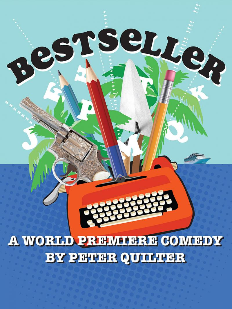 BWW Interview: Playwright Peter Quilter On His Global Paths To World Premiering His Latest BESTSELLER