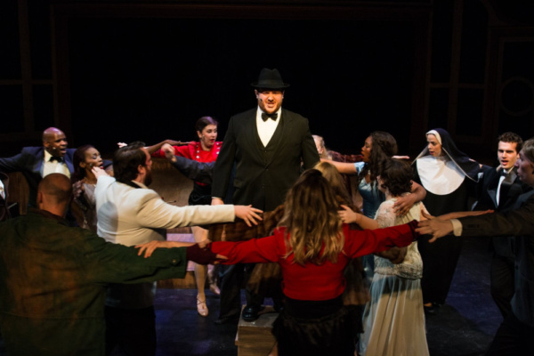 Photo Flash: First Look at Lakewood Playhouse's THE PRODUCERS