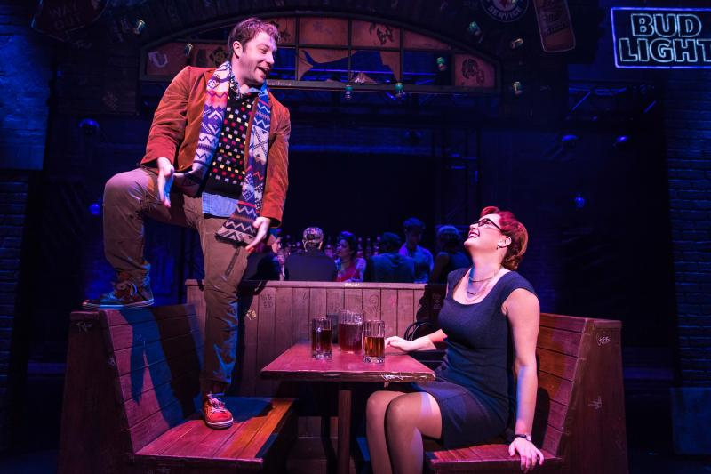 BWW Review: SCHOOL OF ROCK at San Jose Center For The Performing Arts