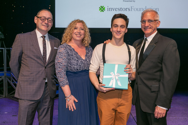 Photo Flash: Inside The 2019 Rising Star Awards At Paper Mill Playhouse