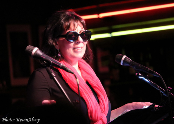 Photos: The Broadway at Birdland Series Presents EVERYBODY RISE: A RESISTANCE CABARET