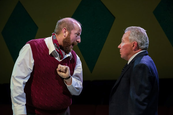Photos: First Look at Tipping Point Theatre's FUNNYMAN