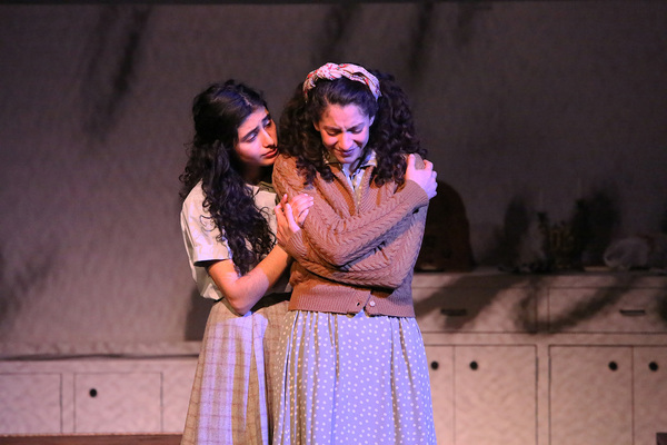 Photo Flash: Simon Wiesenthal CenterPresent The U.S. Premiere of ANNE, A NEW PLAY