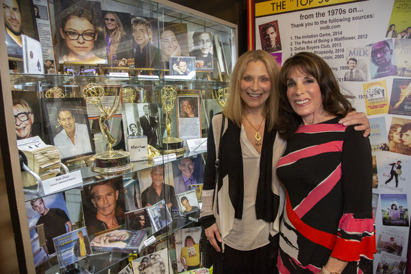 Photo Flash: Hollywood Museum & Councilman Mitch O'FarrellPresentREAL TO REEL: PORTRAYALS AND PERCEPTIONS OF LGBT'S IN HOLLYWOOD