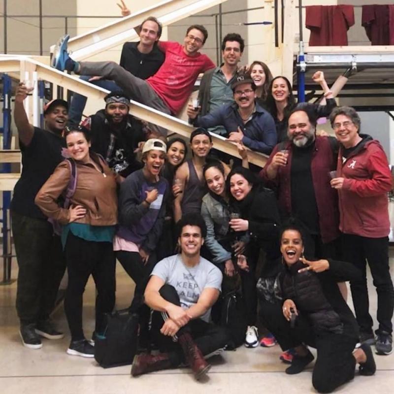 BWW Interview: We Get the Inside Scoop on John Leguizamo's KISS MY AZTEC! at La Jolla Playhouse