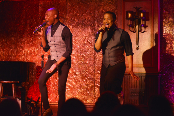 Photos: Inside I WISH:The Roles That Could Have Been At 54 Below