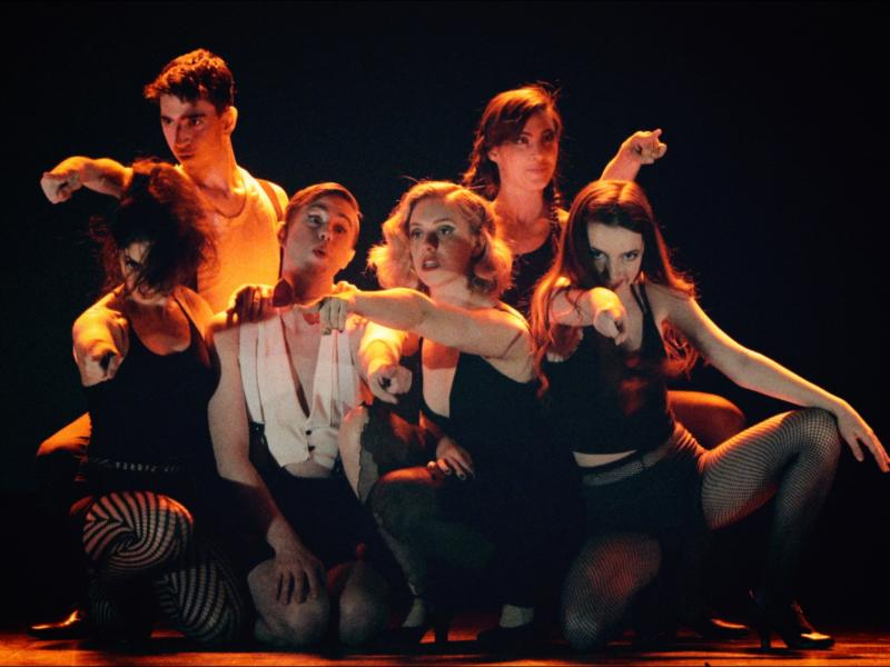 BWW Review: CABARET at Harold Greenspon Auditorium