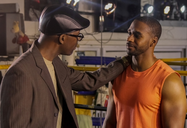 Photo Flash: First Look at Coeurage Theatre Company's SUCKER PUNCH