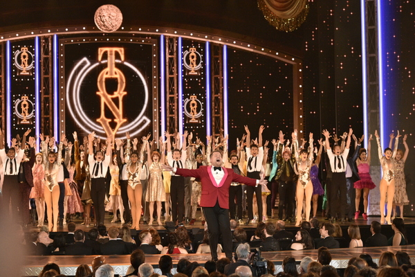 Photos: Relive Broadway's Biggest Night! Highlights from the 2019 Tony Awards!