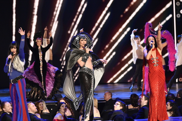 Photo Flash: Relive Broadway's Biggest Night! Highlights from the 2019 Tony Awards!