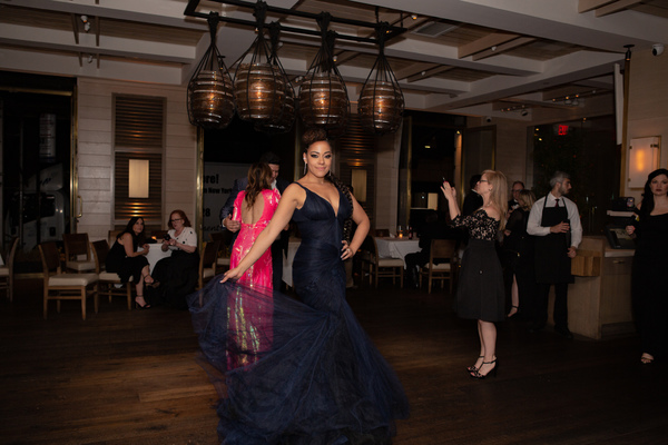 Photo Coverage: Broadway Parties Hard After the 2019 Tony Awards!